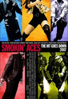 Ases calientes  (Smokin' Aces)