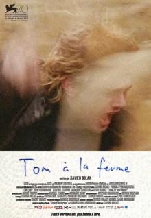 Tom à la ferme