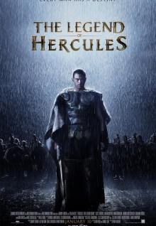 Hércules. El origen de la leyenda
