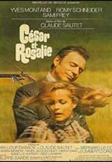 Ella, yo y el otro  (César y Rosalie)