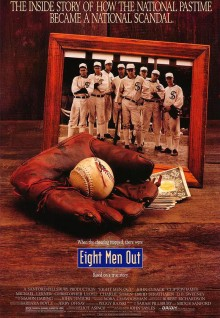 Ocho hombres (Eight Men Out)