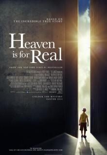 El cielo es real