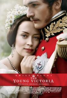 La reina Victoria  (AKA La joven Victoria)