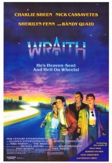 El aparecido (The Wraith)