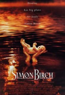 El inolvidable Simon Birch