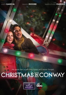 Christmas in Conway (TV)