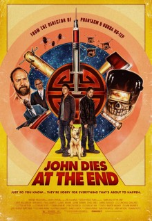John muere al final