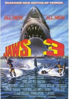 El gran tiburón  (Tiburón 3)