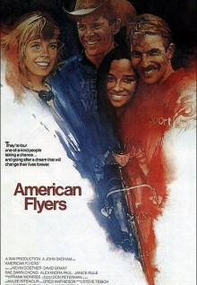 American Flyers (La carrera de la vida)