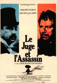 El juez y el asesino