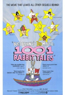 Los 1001 cuentos de Bugs Bunny