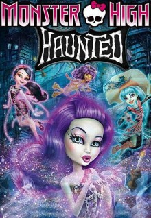 Monster High: Fantasmagóricas (TV)