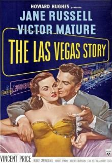Sucedió en Las Vegas (Una historia de Las Vegas)