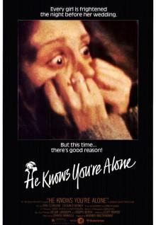 Sabe que estás sola