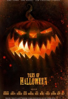 Cuentos de Halloween
