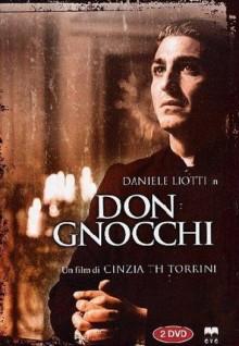 Don Carlo Gnocchi, el ángel de los niños (TV)