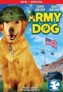 Army Dog