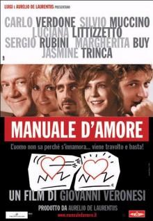 Manuale d'amore (AKA Manual de amor)