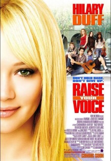 Escucha mi Voz (Raise Your Voice)