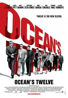 Ocean's Twelve