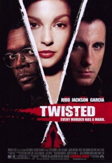Giro inesperado  (Twisted)