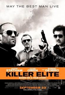 Asesinos de élite