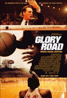 Camino a la gloria  (Glory Road)