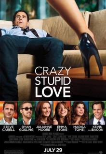 Crazy, Stupid, Love