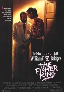 El rey pescador