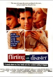 Flirteando con el desastre