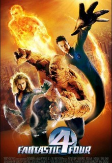 Los 4 Fantásticos (Los cuatro fantásticos)