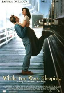Mientras dormías