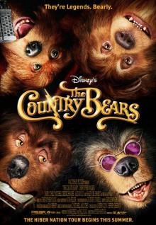 The Country Bears (Osos a todo ritmo)
