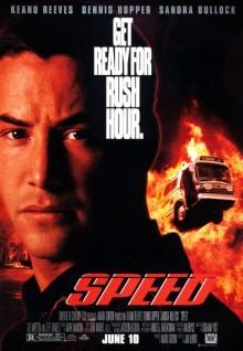 Speed: Máxima potencia