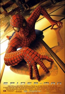 Spider-Man    (Spiderman)