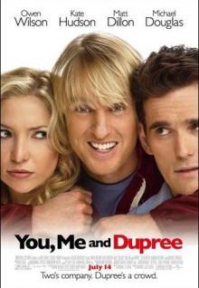 Tú, yo y ahora... Dupree