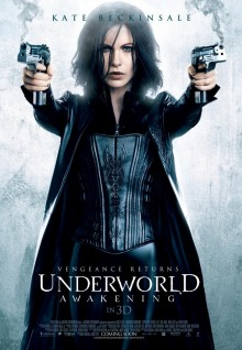 Underworld: El despertar
