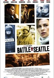 Batalla en Seattle