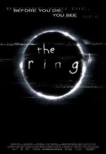 La señal  (The Ring)