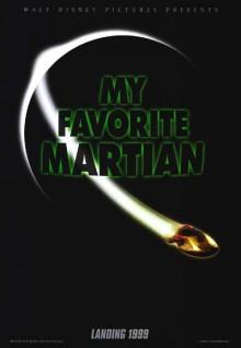 Mi marciano favorito