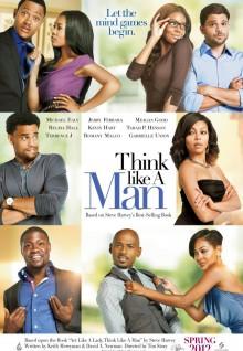 En qué piensan los hombres (Think Like a Man)