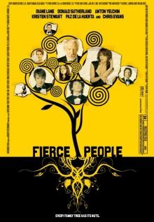 Gente poco corriente (Fierce People)