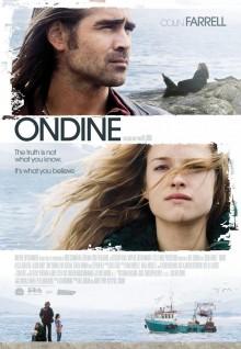Ondine: La leyenda del mar (La mujer que vino del mar)