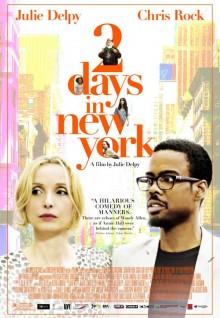 Dos días en Nueva York