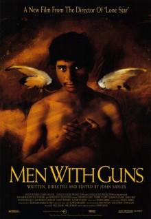 Hombres armados