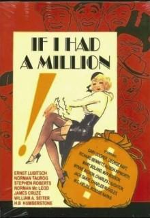 Si yo tuviera un millón