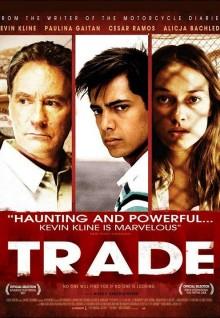 Trade, el precio de la inocencia (Desaparecidos)
