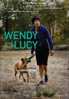 Wendy y Lucy