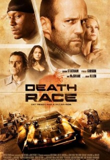 Death Race: La carrera de la muerte