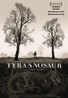 Redención (Tyrannosaur)